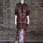 Contoh Batik Bali