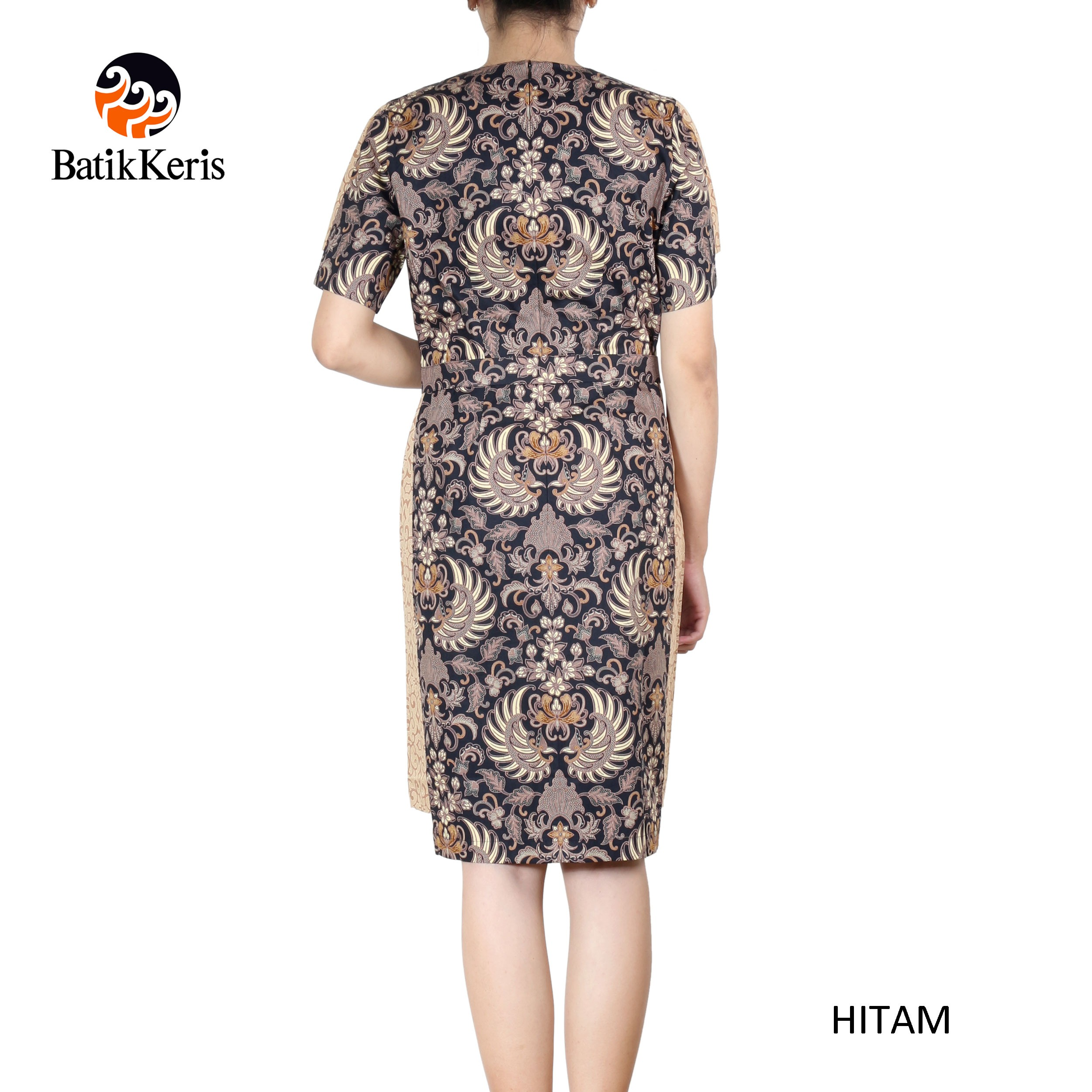 Gambar Baju Batik Wanita Koleksi Batik Keris