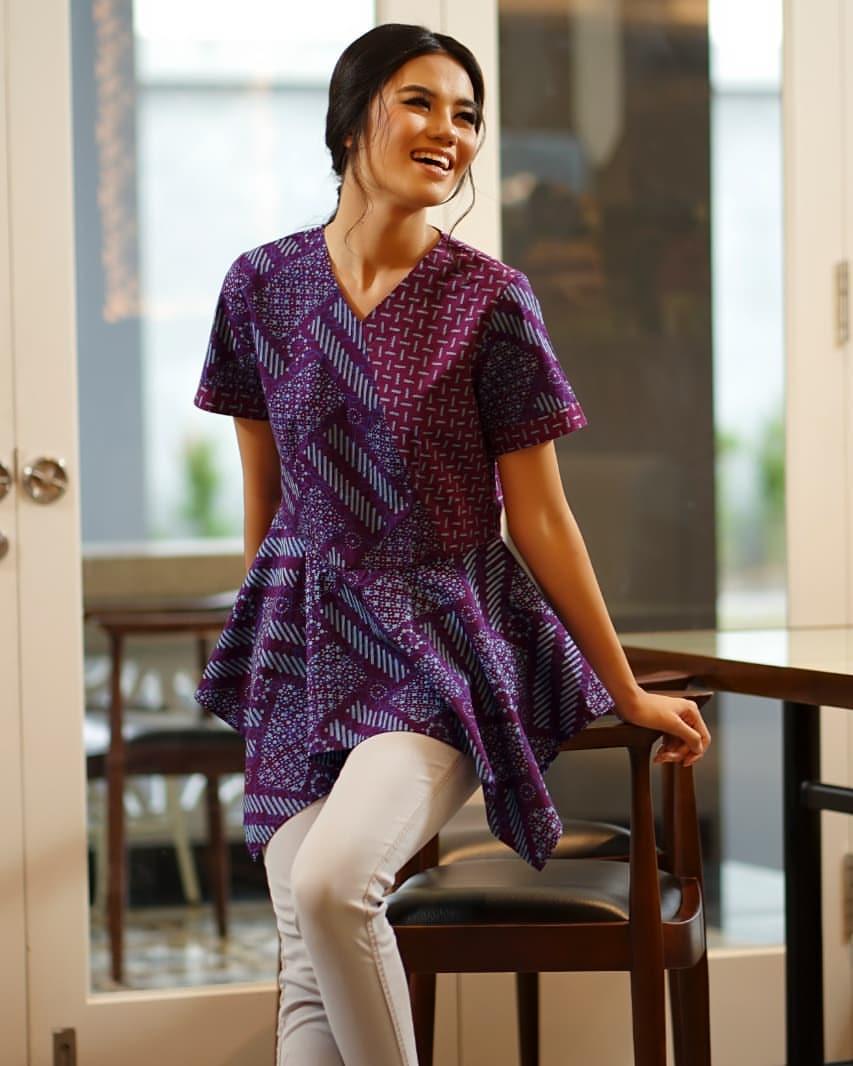 Harga Batik Keris Asli