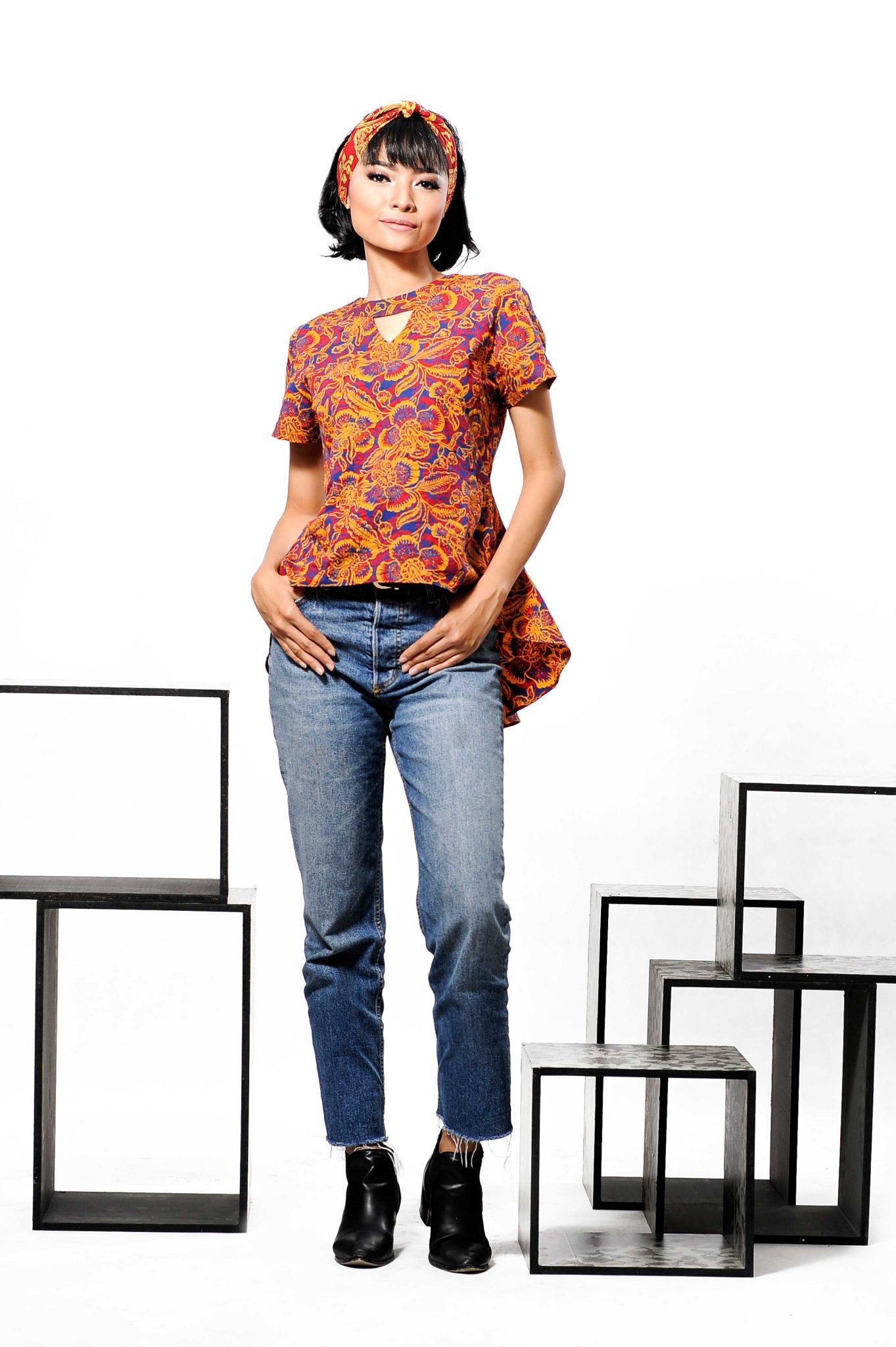 Harga Batik Keris