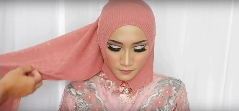 Hijab Kebaya Tutorial