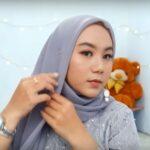 Hijab Tutorial Kebaya