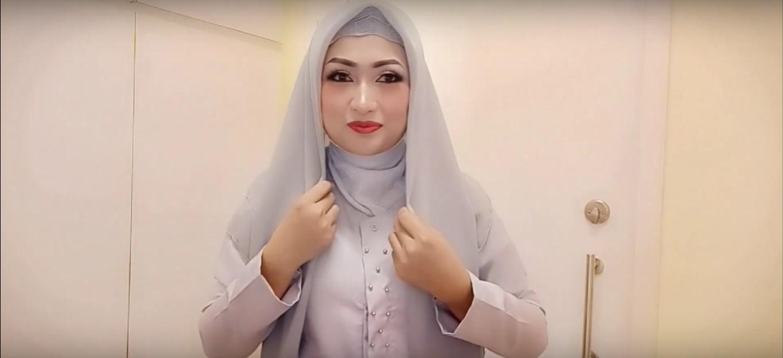 Hijab Tutorial Untuk Pesta