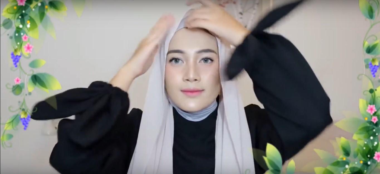 Hijab Tutorial Wisuda
