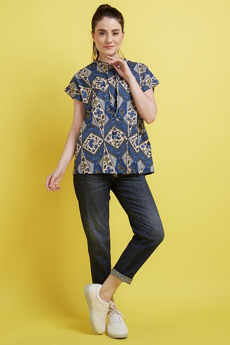 Koleksi Model Baju Batik Danar Hadi