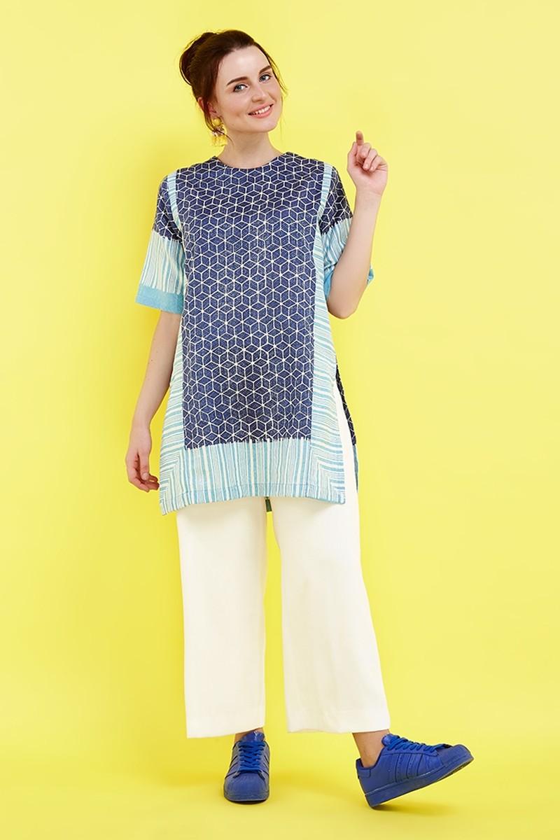 Model Baju Batik Danar Hadi Terbaru