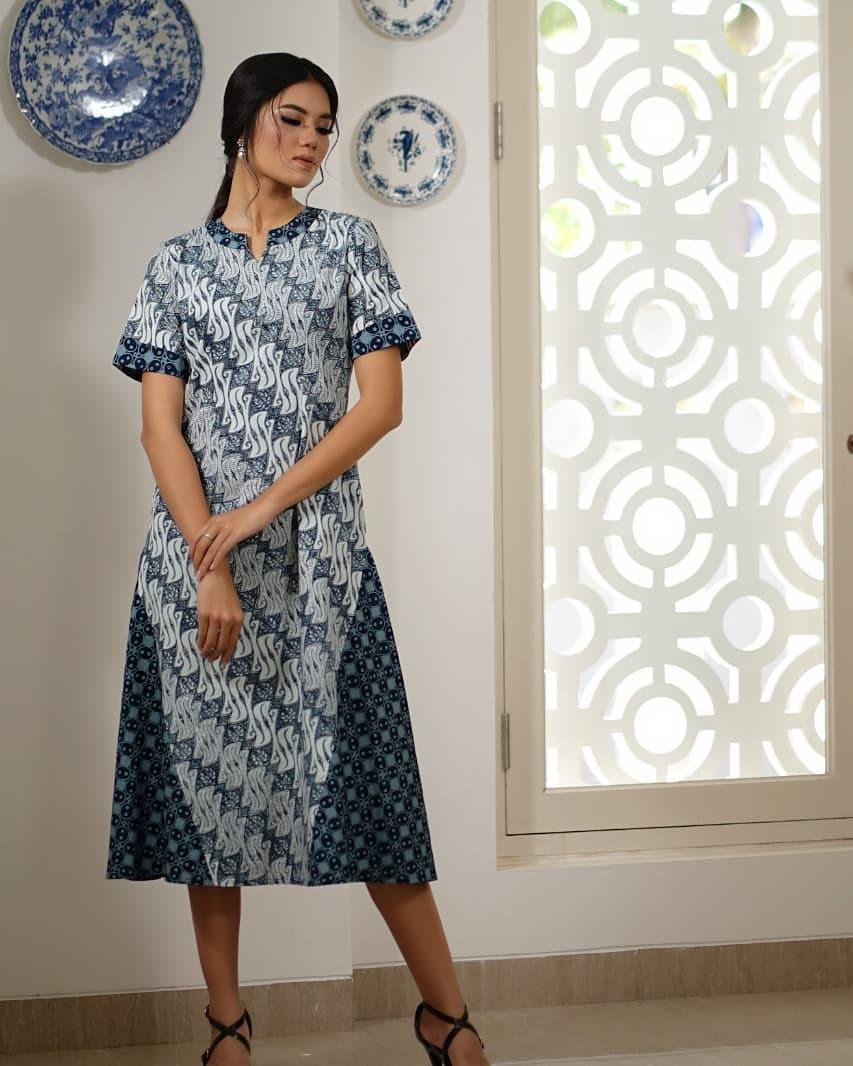 Model Baju Batik Keris Gallery