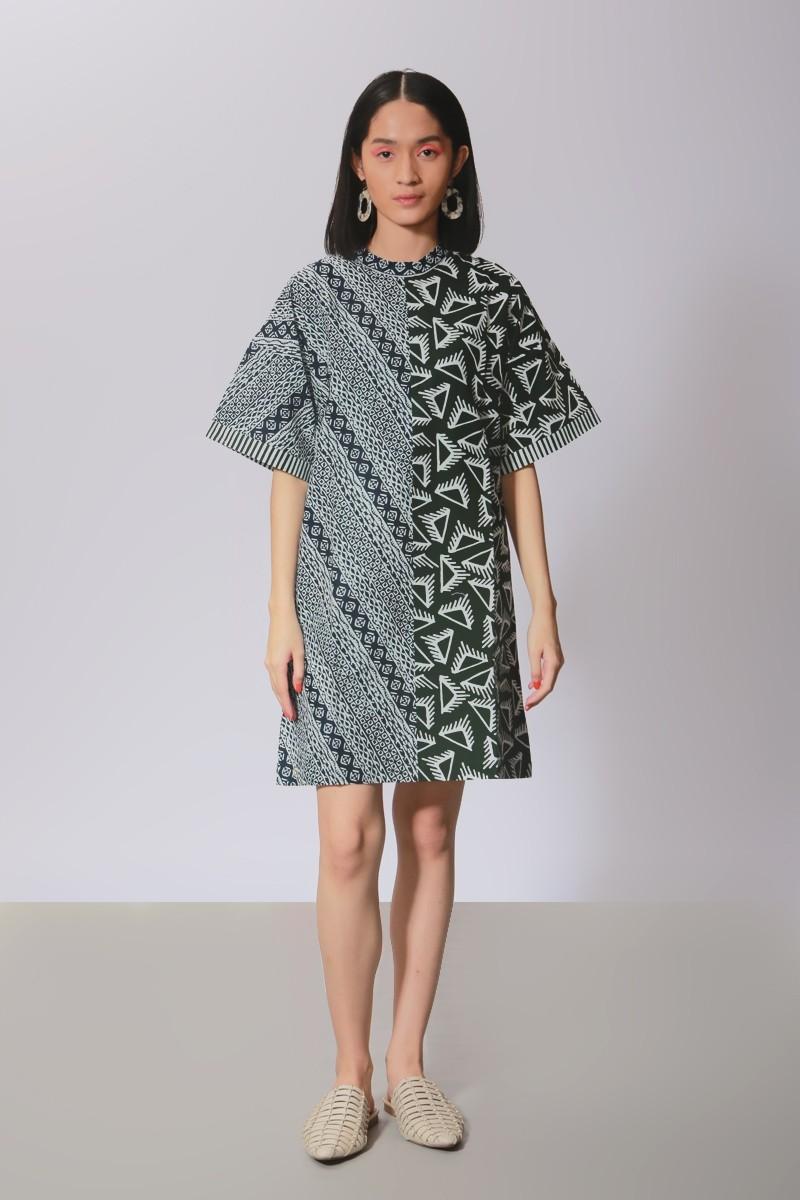 Model Batik Danar Hadi