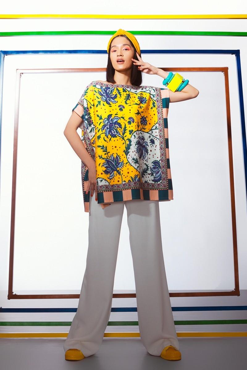 Model Batik Sarimbit Danar Hadi