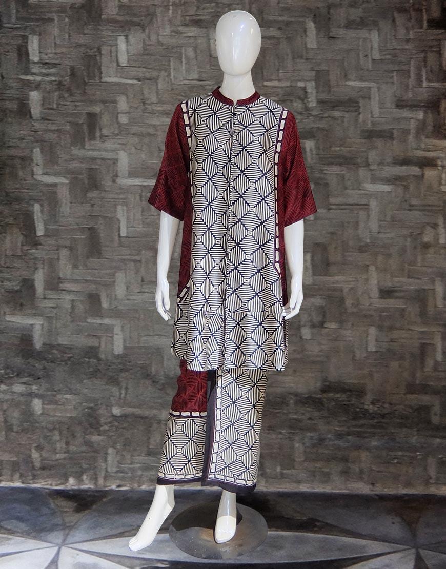 Motif Batik Khas Bali