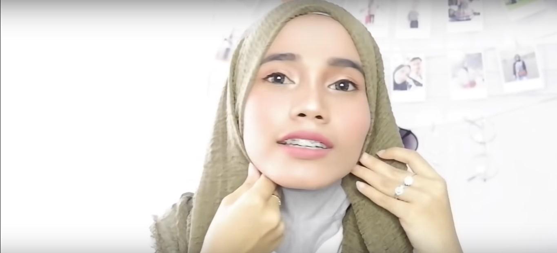 Rawis Renda Hijab Pashmina