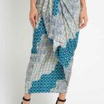 Rok Batik Laut Bali