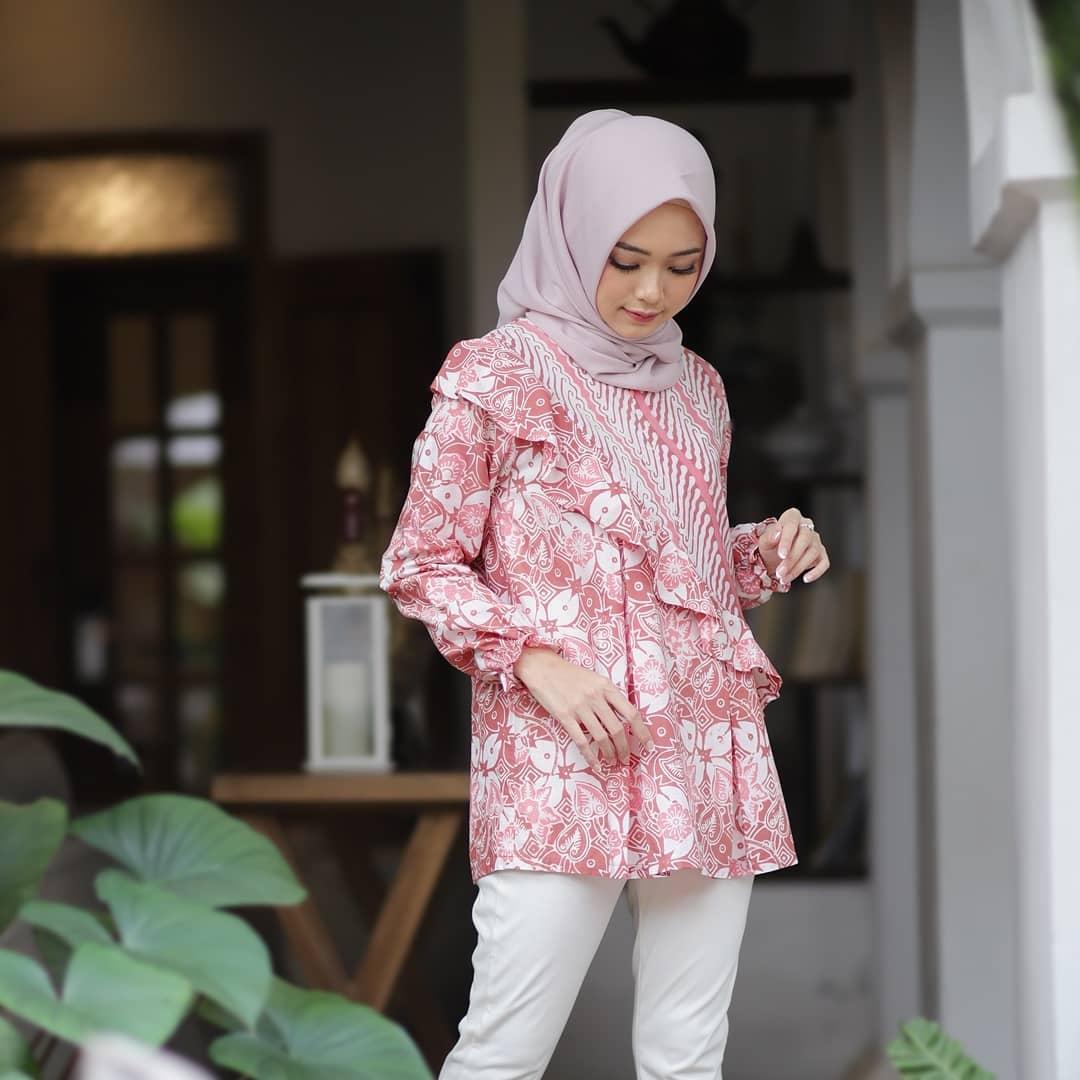 Sejarah Batik Solo