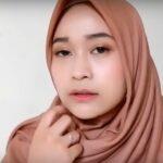 Tutorial Hijab Paris Segi Empat Simple Untuk Kuliah