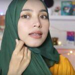 Tutorial Hijab Paris Segi Empat Terbaru