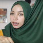 Tutorial Hijab Paris Segi Empat Untuk Wajah Bulat