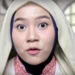 Tutorial Hijab Paris Untuk Ke Pesta