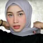 Tutorial Hijab Pashmina Untuk Wisuda