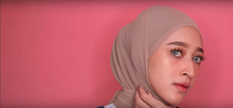 Tutorial Hijab Pasmina Untuk Remaja Ke Pesta