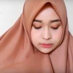 Tutorial Hijab Segitiga Untuk Ke Kantor