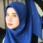 Tutorial Hijab Simple Segitiga