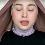 Tutorial Hijab Syar'i Untuk Wisuda