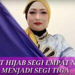 Tutorial Hijab Turban Untuk Kebaya