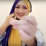 Tutorial Hijab Untuk Kebaya Kutu Baru
