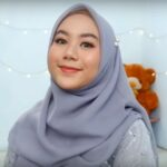 Video Tutorial Hijab Pesta