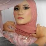 Video Tutorial Hijab Untuk Kebaya