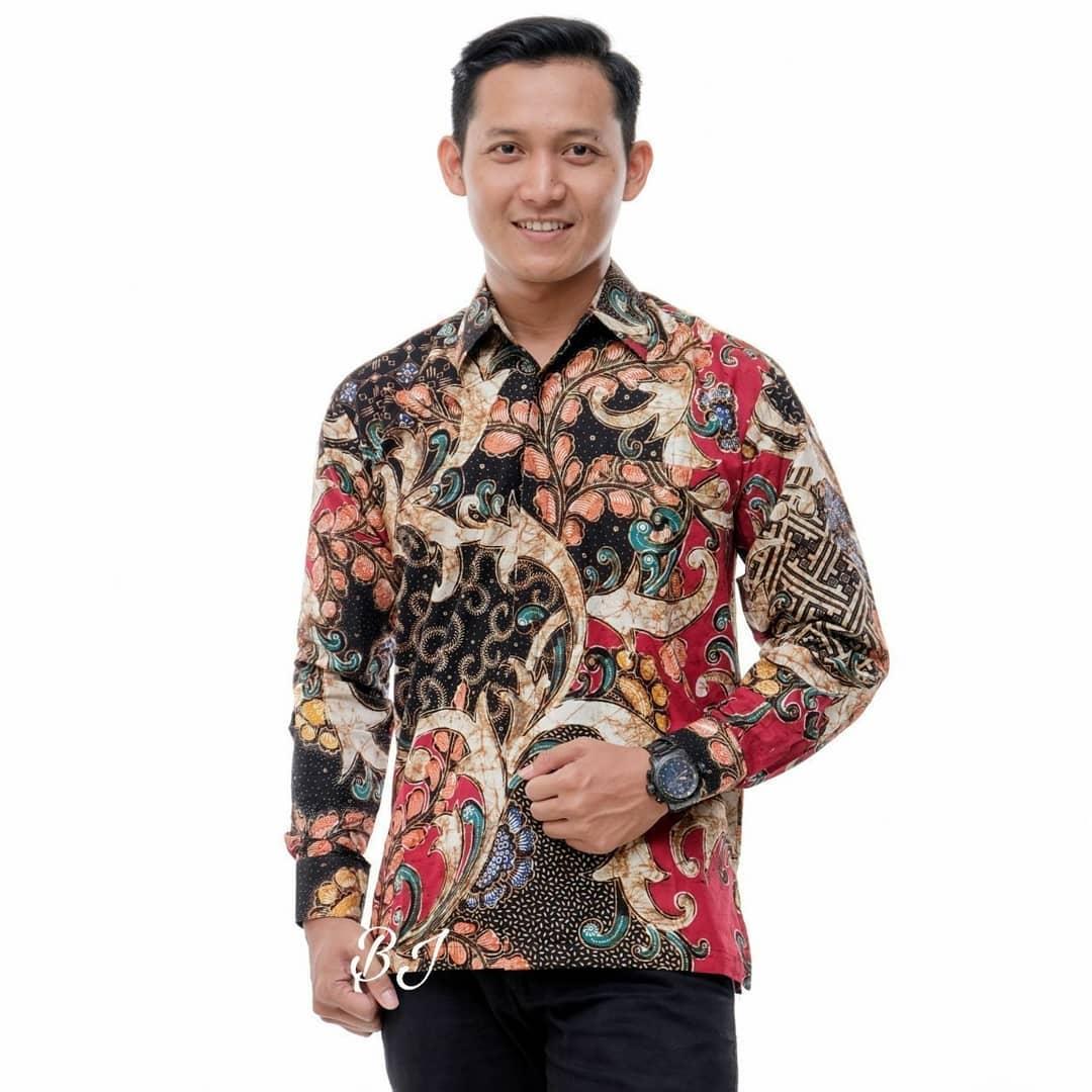 Baju Batik Jogja