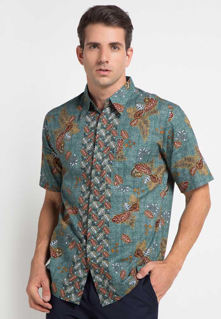 Baju Batik Papua