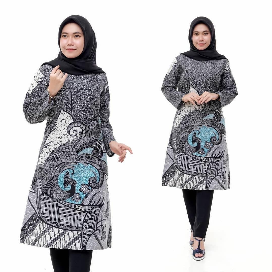 Baju Batik Pekalongan Wanita