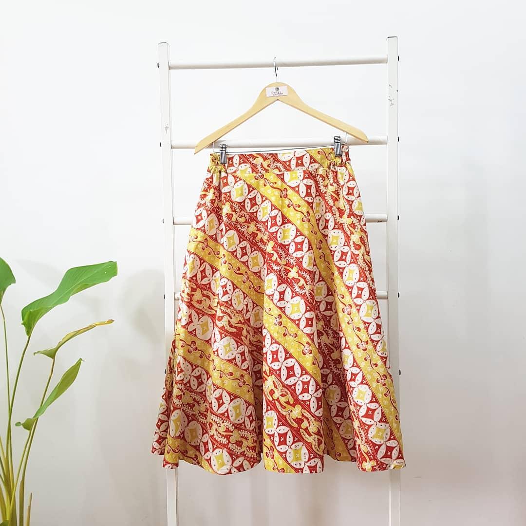 Batik Danar Hadi Jogja