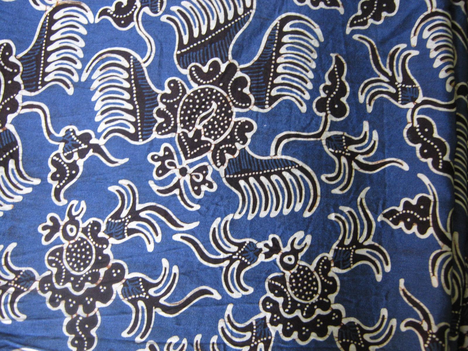 Batik Gedog