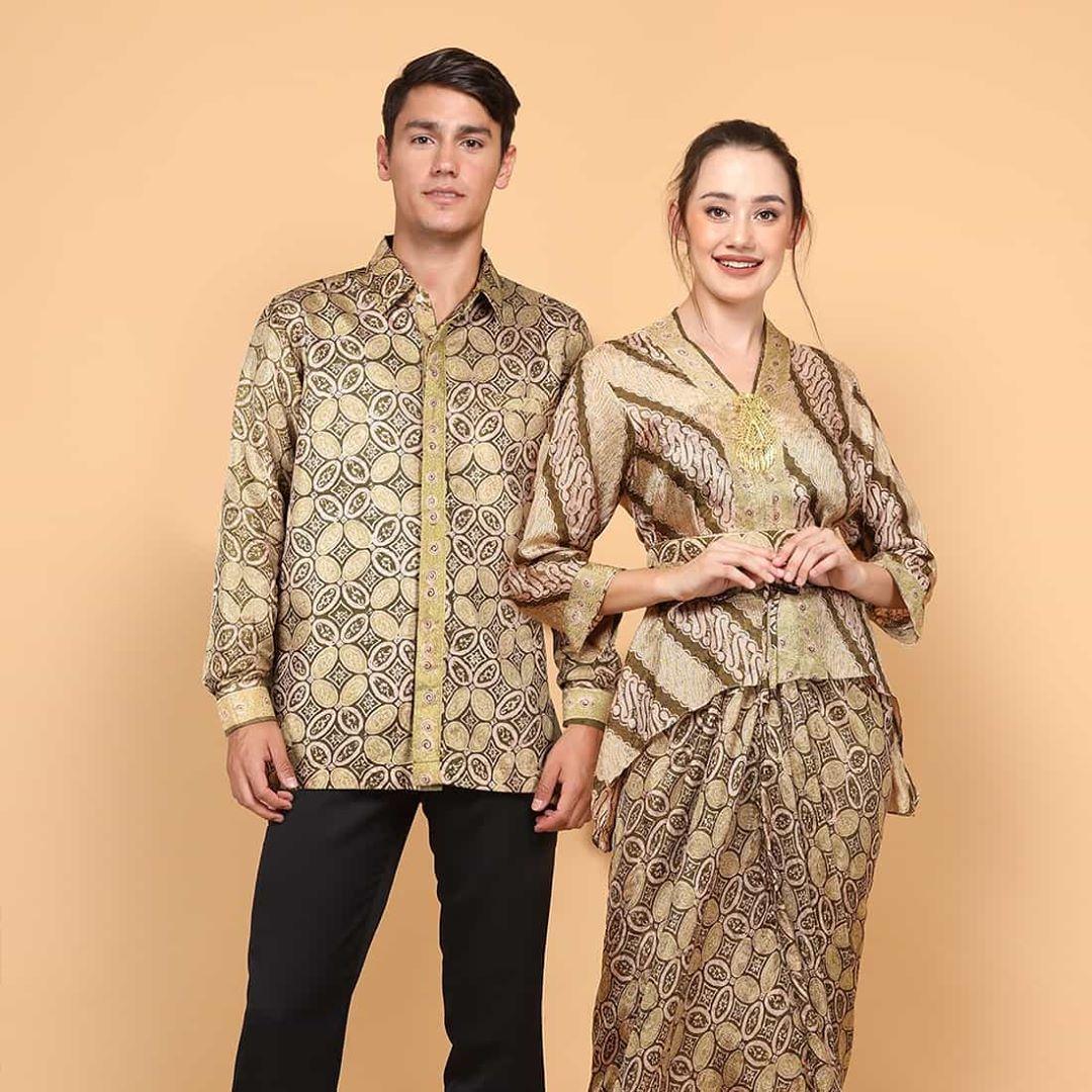 Batik Jawa Barat