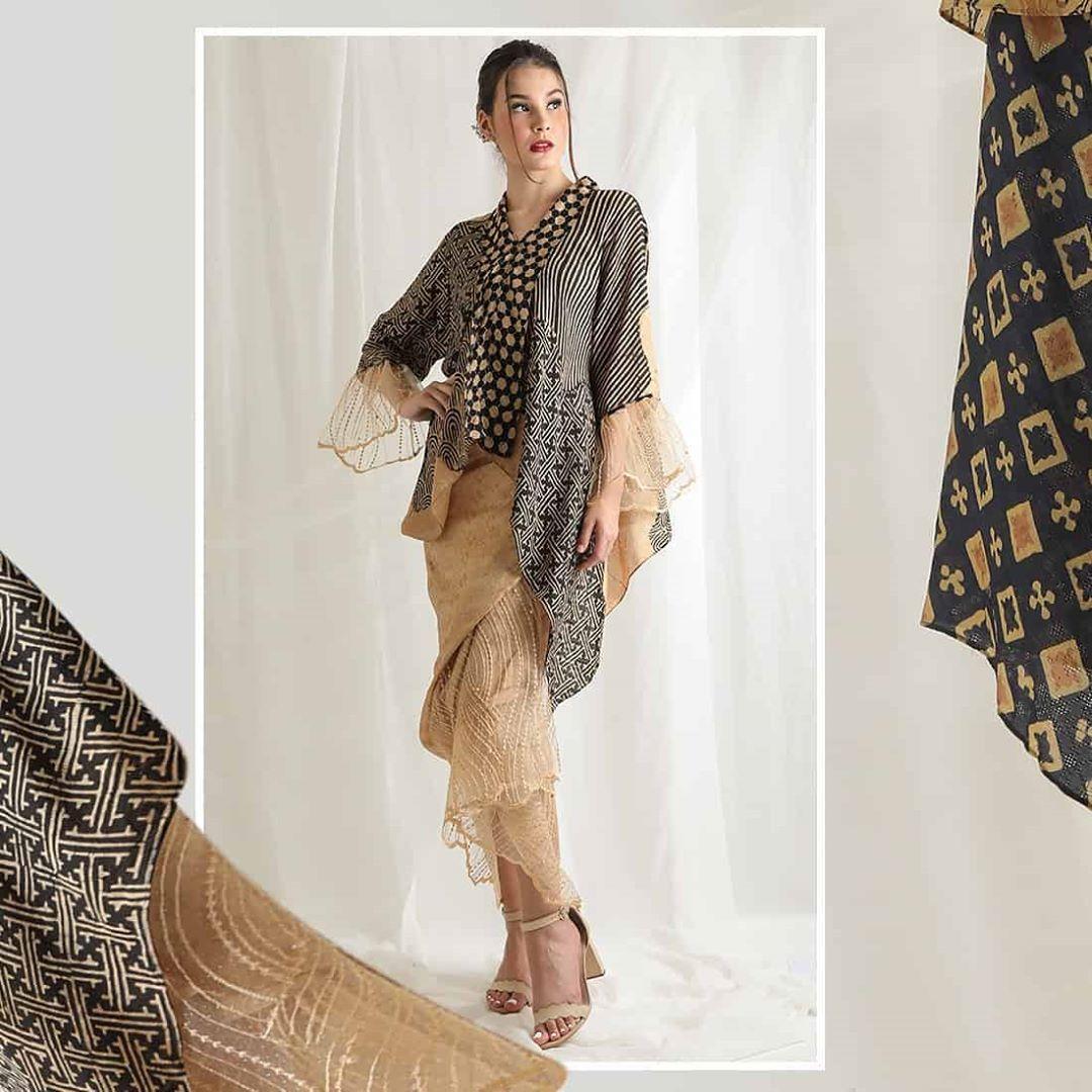 Batik Jawa Modern