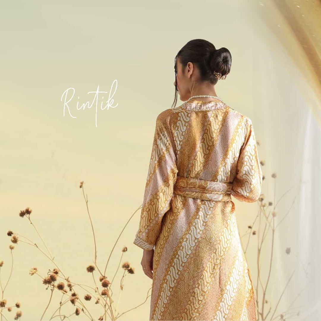 Batik Jawa Timur