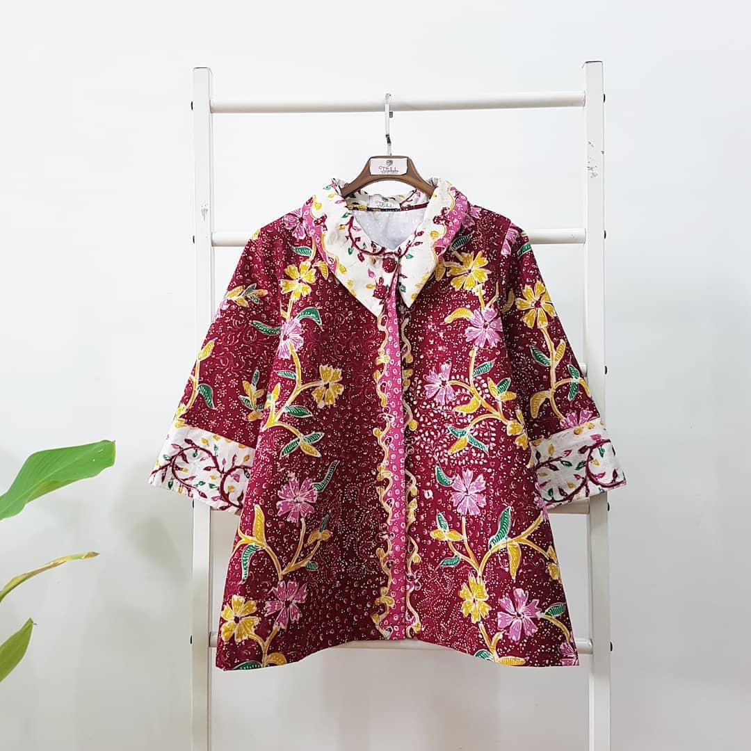 Batik Jogja Modern