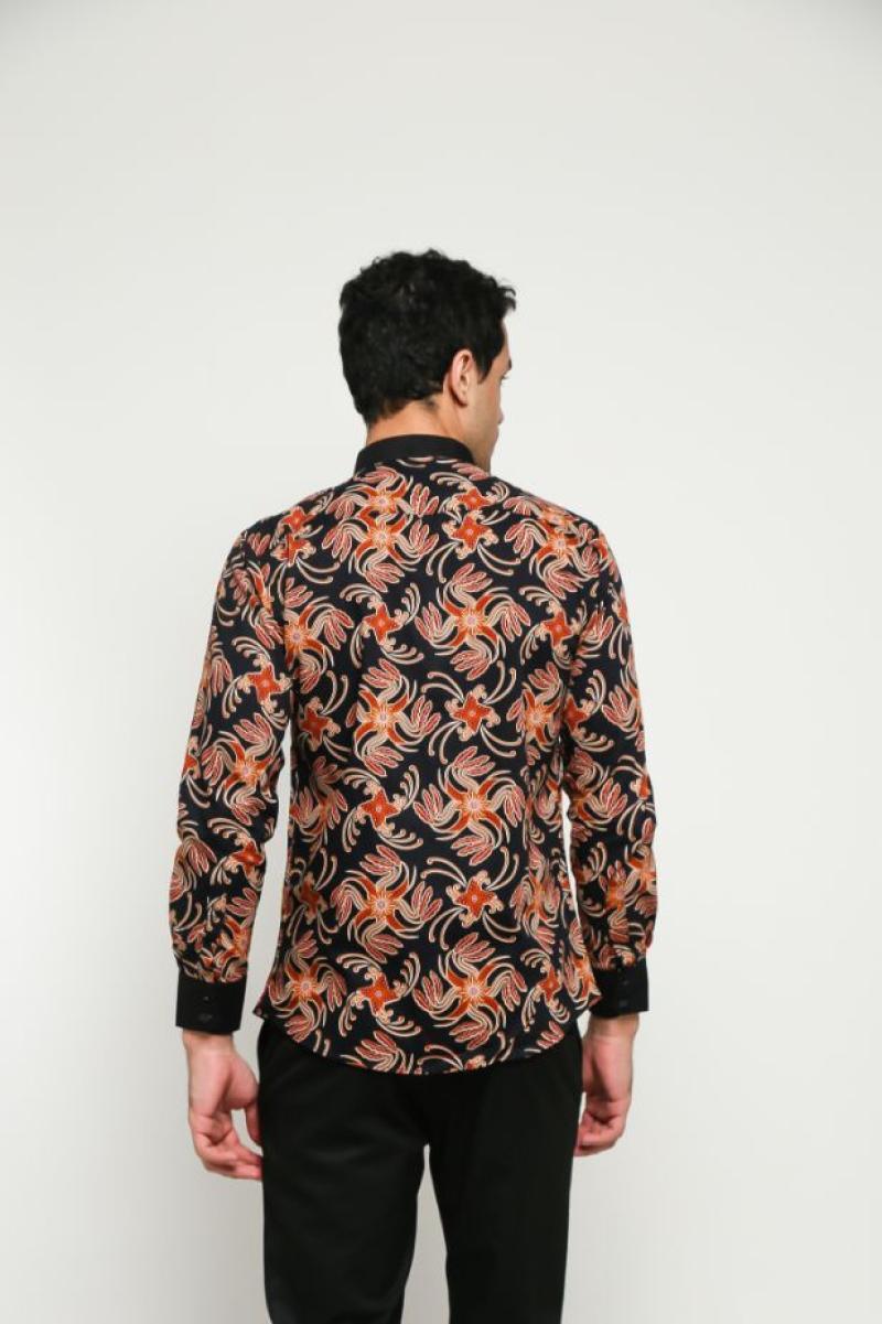 Batik Kalimantan Utara
