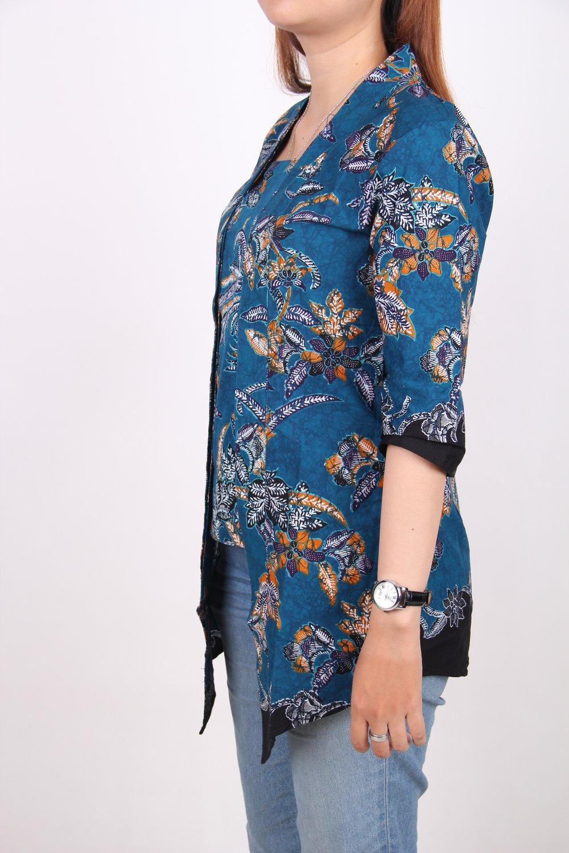 Batik Kebaya Madura