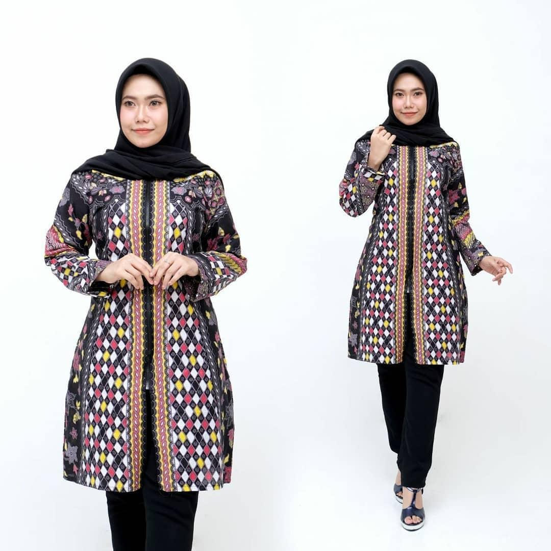 Batik Khas Jogja