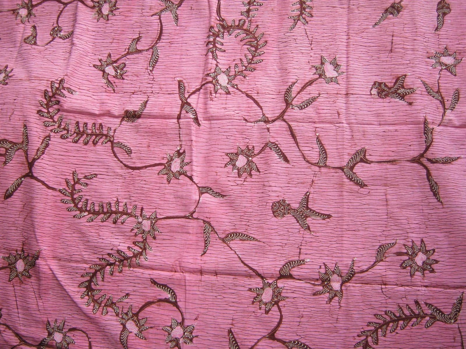 Batik Khas Madura