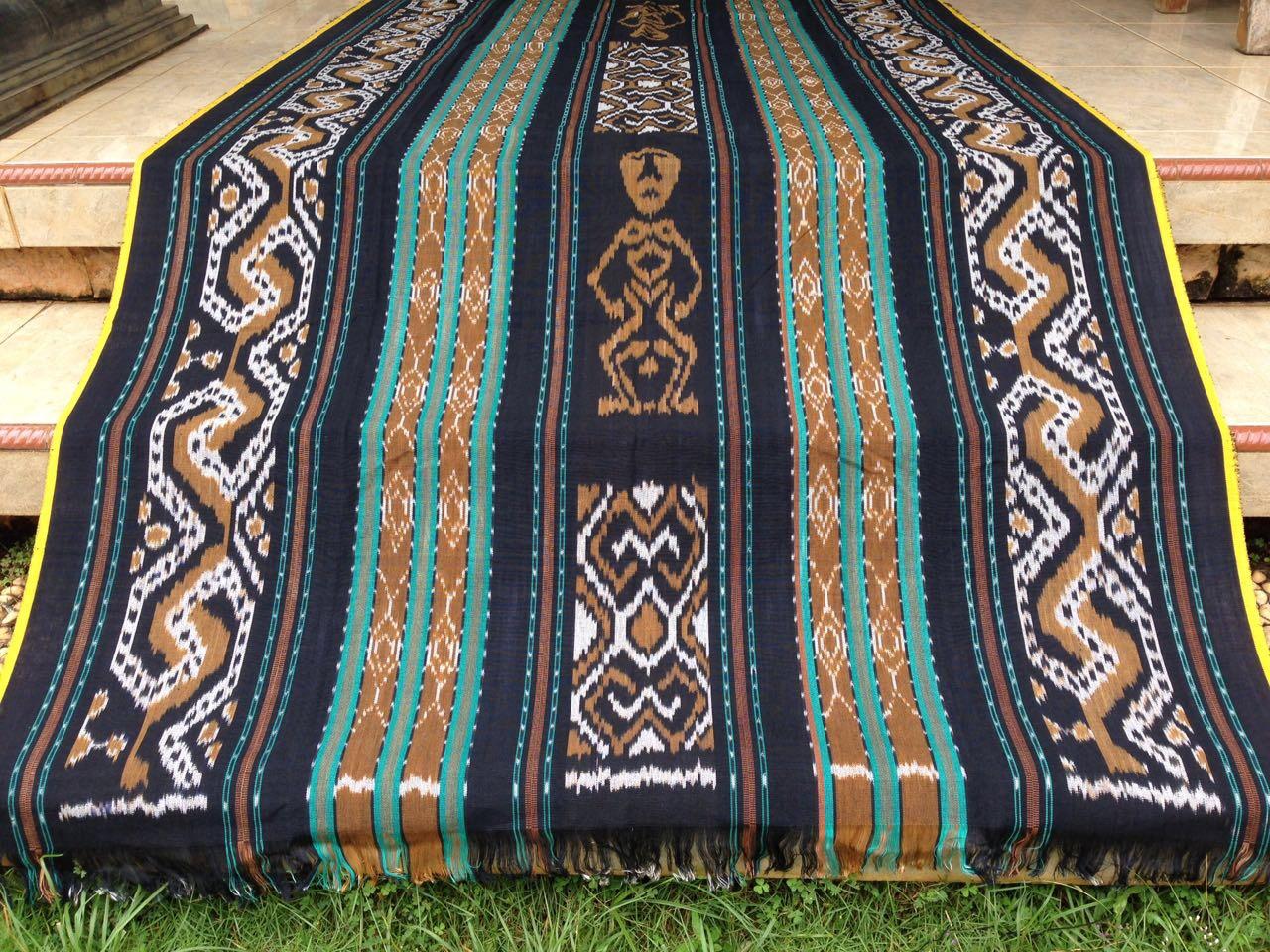 Batik Motif Asmat