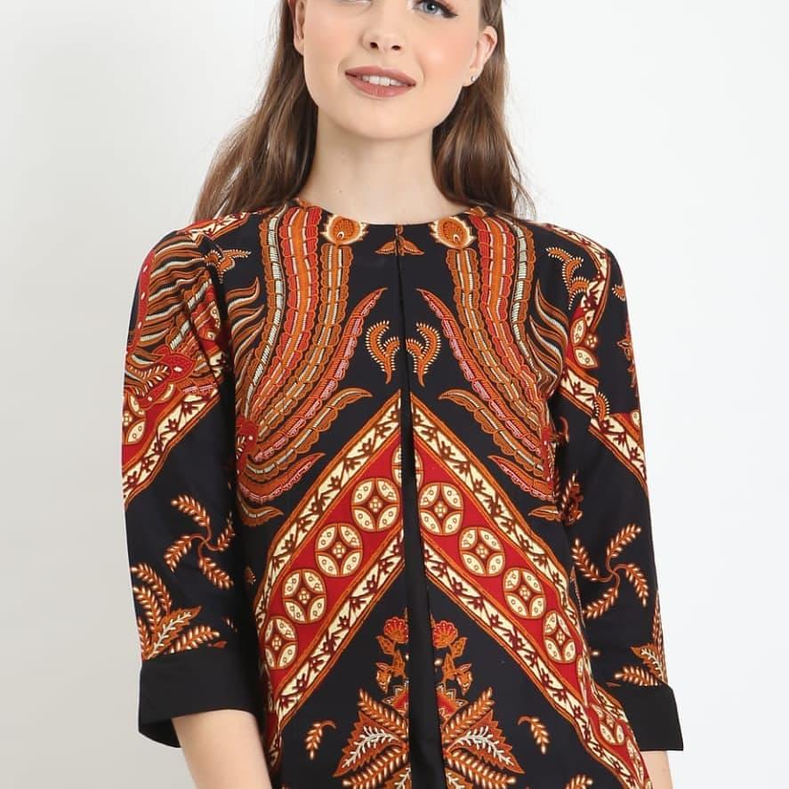 Batik Motif Sidomukti