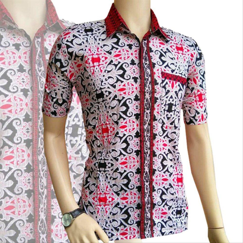 Batik Papua Modern