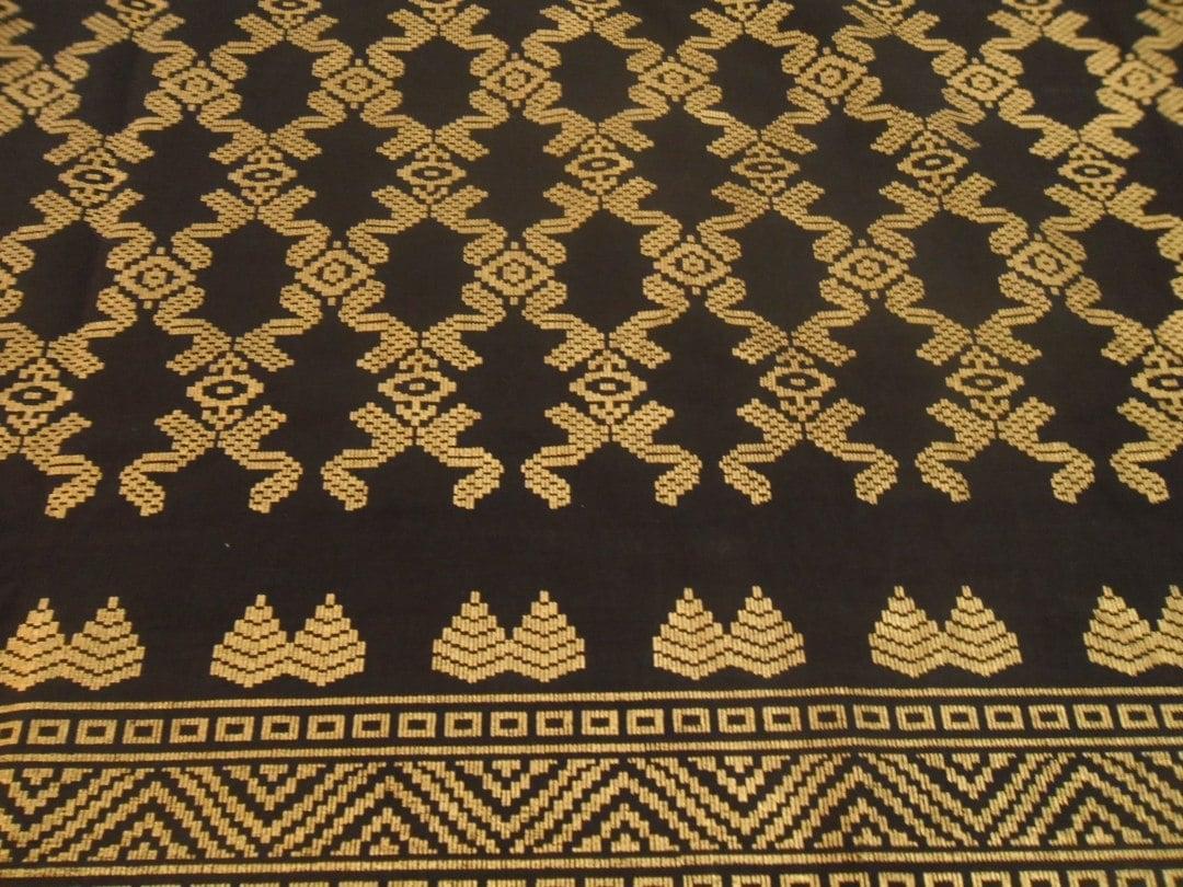 Batik Papua Motif Prada