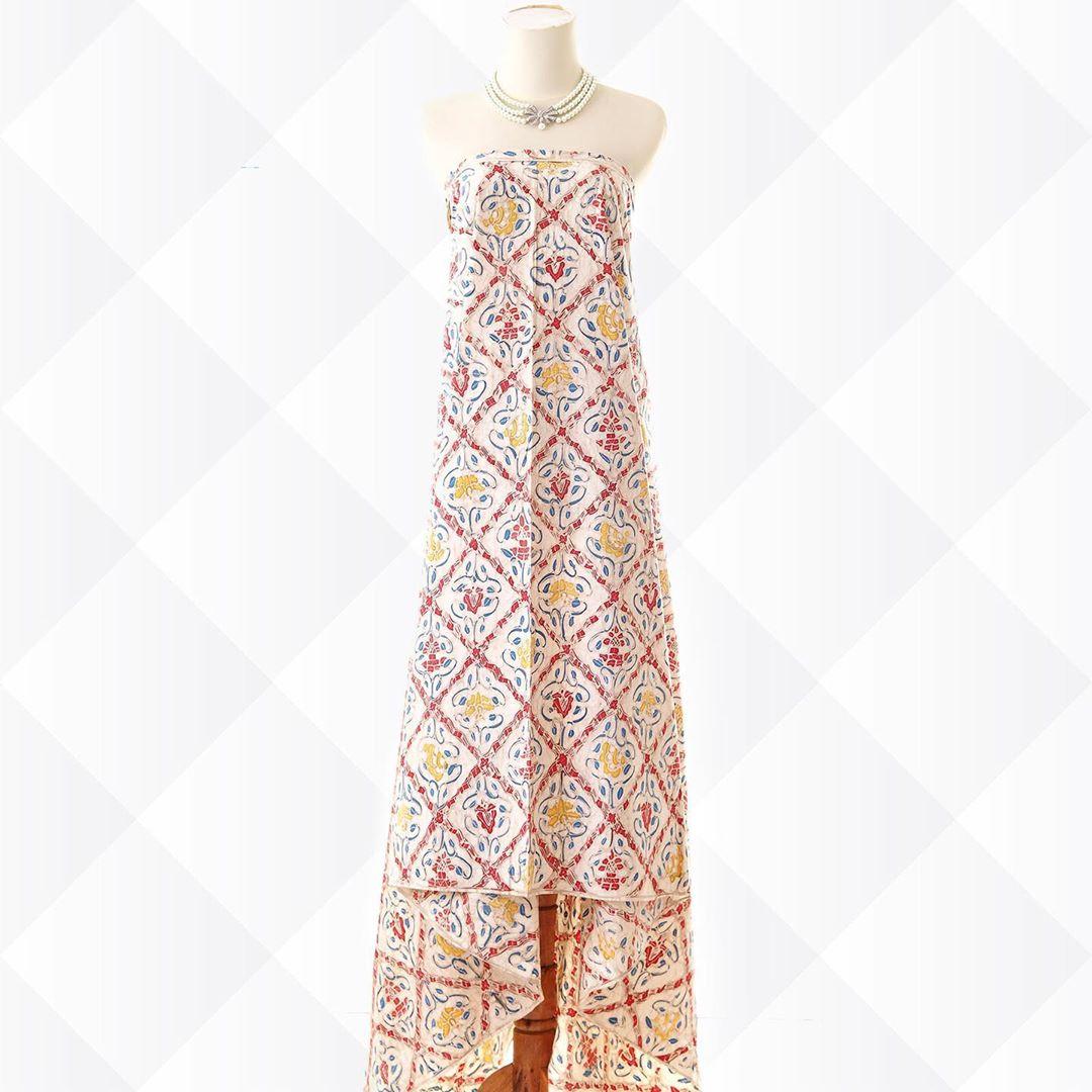 Batik Parang Barong