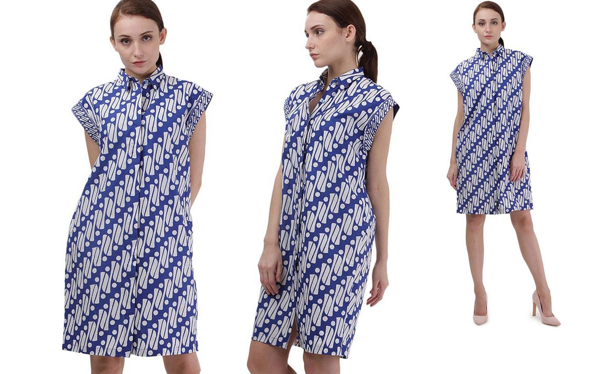 Batik Parang Kawung