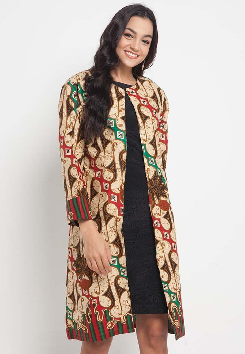 Batik Parang Slobog